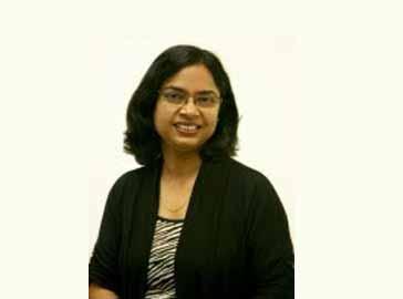 Aparna Goswami