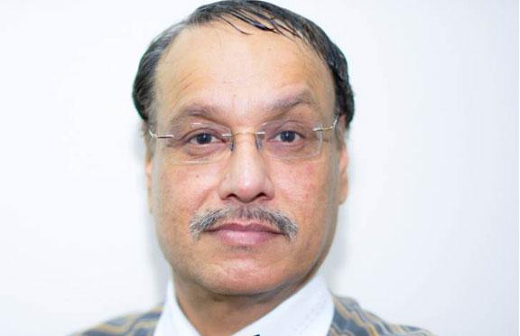 Dr. Manmit Madan