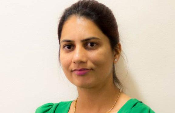 Jasmeen Kaur Nurse