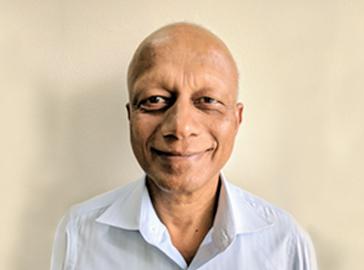 Chander Shekar Muniswamy