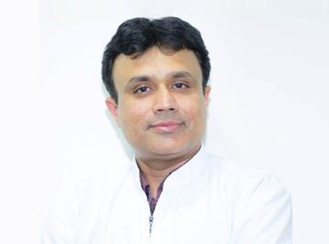 Dr. Anurag Joshi