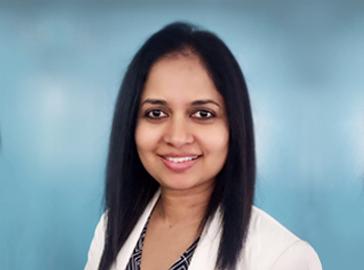 Dr. Preethi Byanna